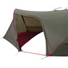 MSR Hubba Tour 2 Tent green